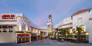 Compras em Miami: shopping Aventura Mall