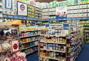 Onde comprar babá eletrônica em Orlando: loja Buybuy Baby