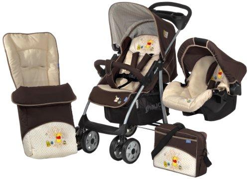 Onde comprar carrinhos de bebê em Orlando