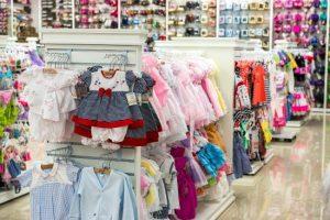 Melhores lojas para o enxoval do bebê em Orlando: loja MacroBaby