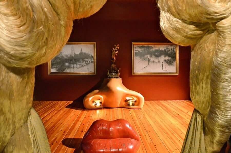 O que fazer em São Petersburgo: Museu Salvador Dalí