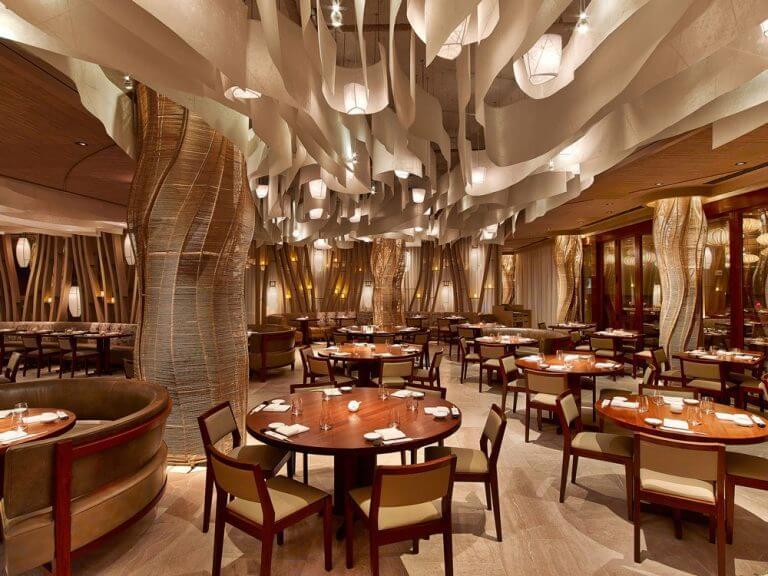 O que fazer à noite em Miami: restaurantes