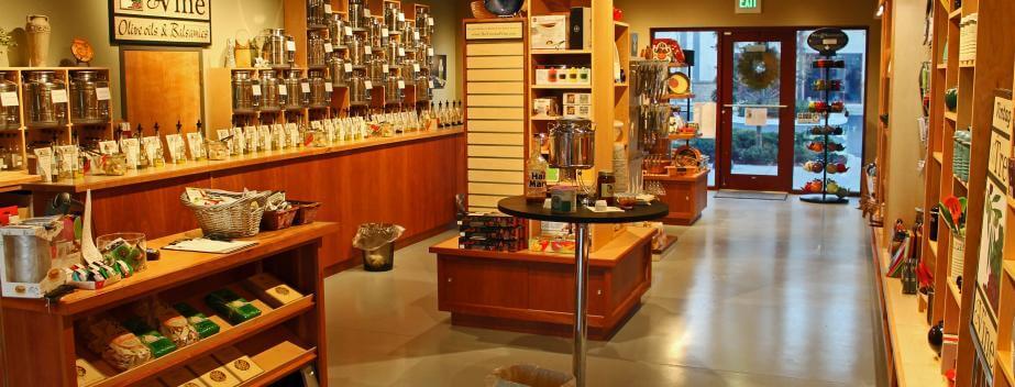 Compras em Winter Park: Trader Joe's e Ancient Olive