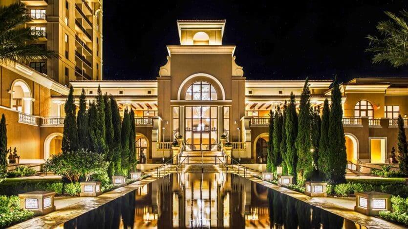 Hotéis perto da Disney em Orlando: hotel Four Seasons Resort Orlando
