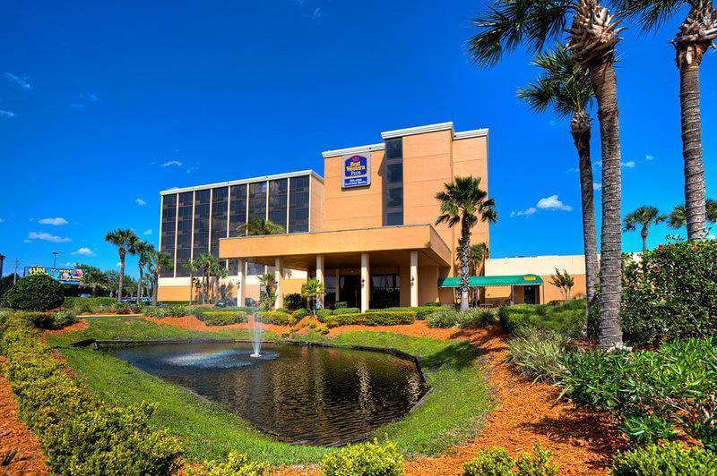 Hotéis com atendimento em português em Orlando: Best Western Orlando Gateway Hotel