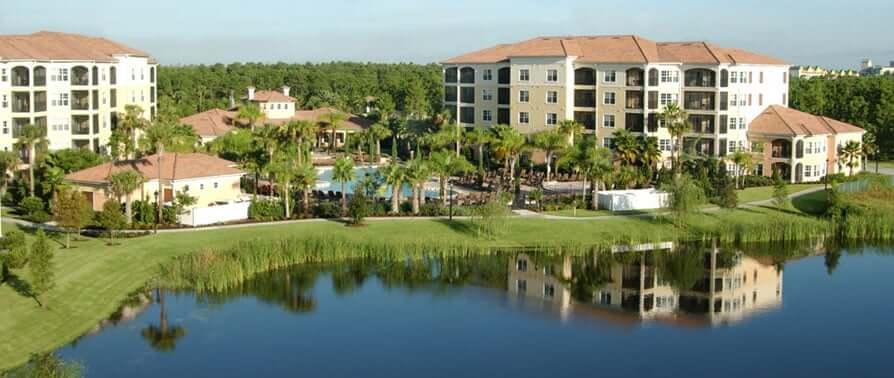 Hotéis mais procurados por brasileiros em Orlando: hotel Parc Corniche Condominium Suites