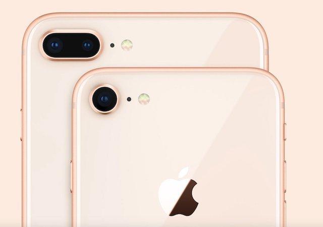 iPhone 8 e iPhone 8 Plus em Orlando