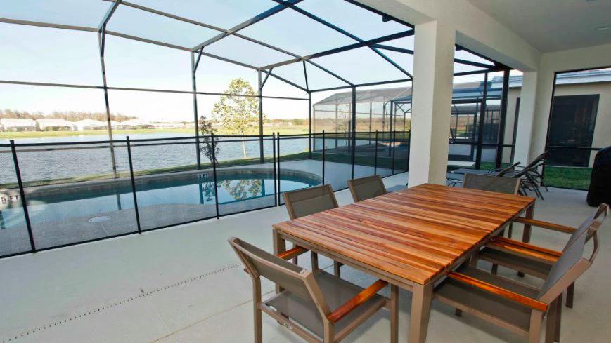Condomínio de casas Bella Vida Resort em Orlando