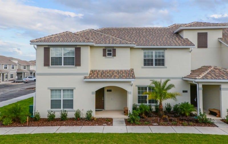 Casa no Condomínio Lucaya Village Resort em Orlando