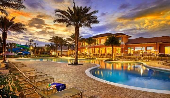 Casas menores para alugar na Disney e Orlando: Regal Oaks Resort