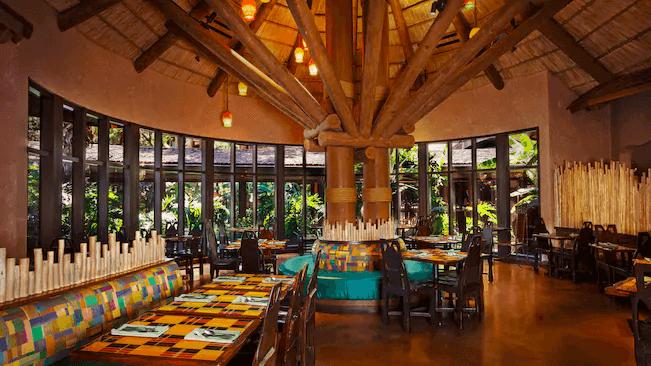 7 restaurantes para a família em Orlando