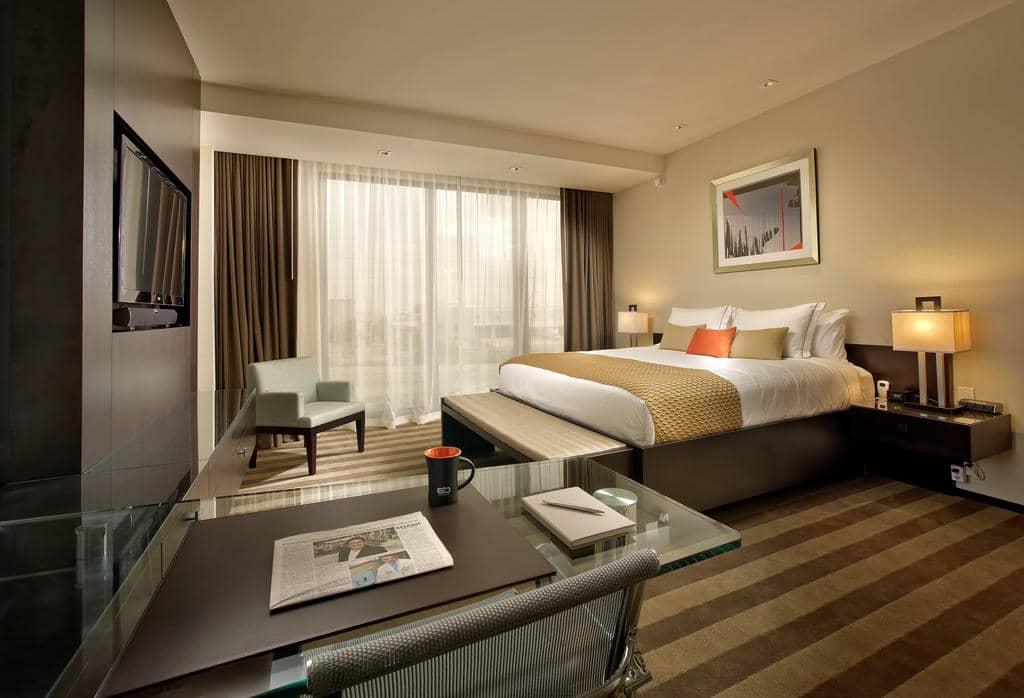 Melhores hotéis em Miami: EB Hotel Miami - quarto