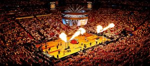 Como economizar nos jogos em Miami: Miami Heat NBA