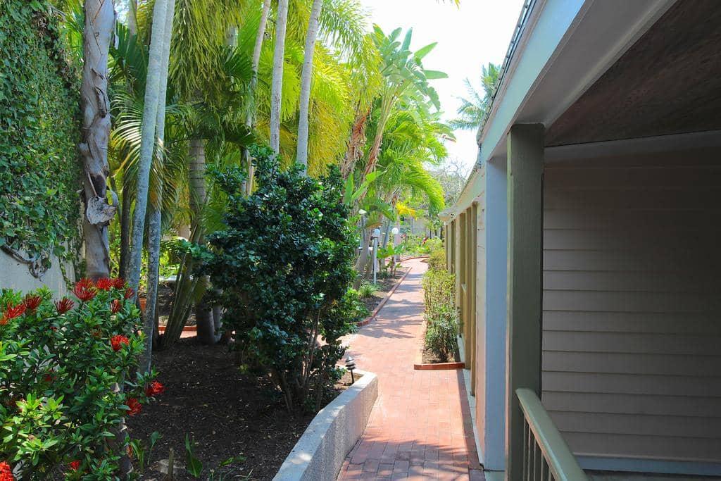 Hotéis bons e baratos em Key West: HotelCoconut Mallory Resort and Marina