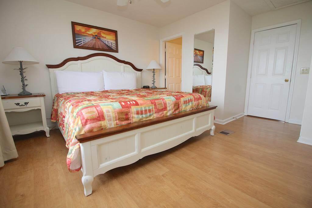 Dicas de hotéis em Key West: Hotel Coconut Mallory Resort and Marina - quarto