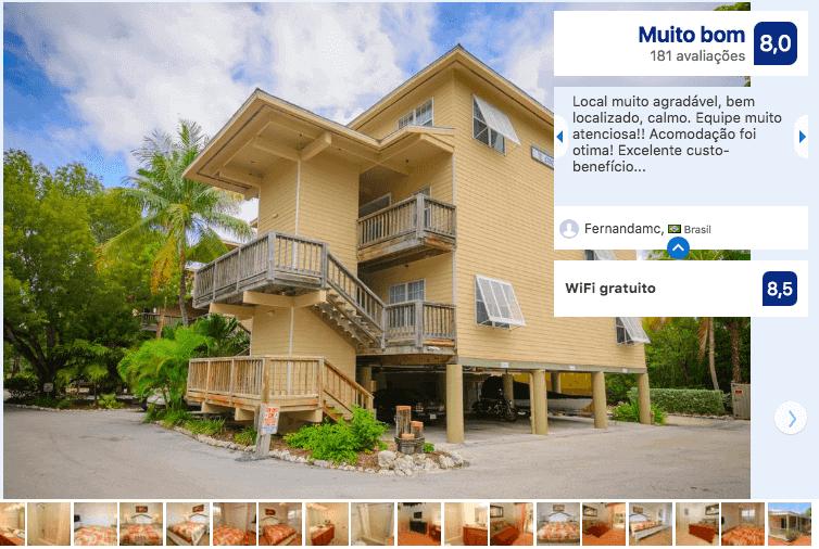 Dicas de hotéis em Key West: Hotel Coconut Mallory Resort and Marina
