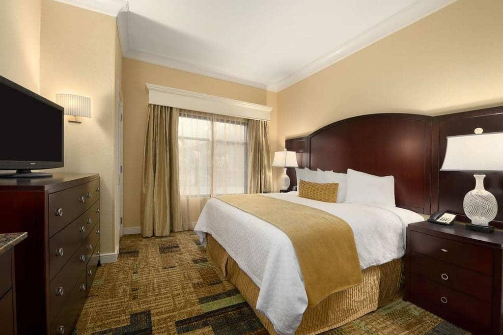 Melhores hotéis em Kissimmee: HotelEmbassy Suites - quarto