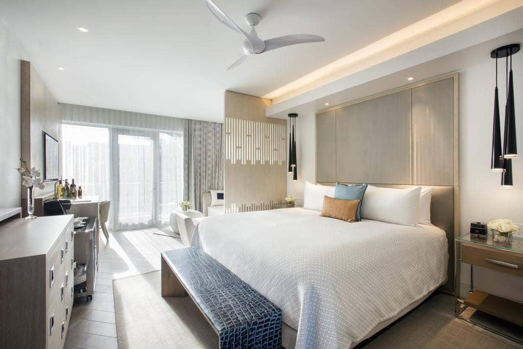 Hotéis de luxo em Key West: Hotel H2O Suites - quarto