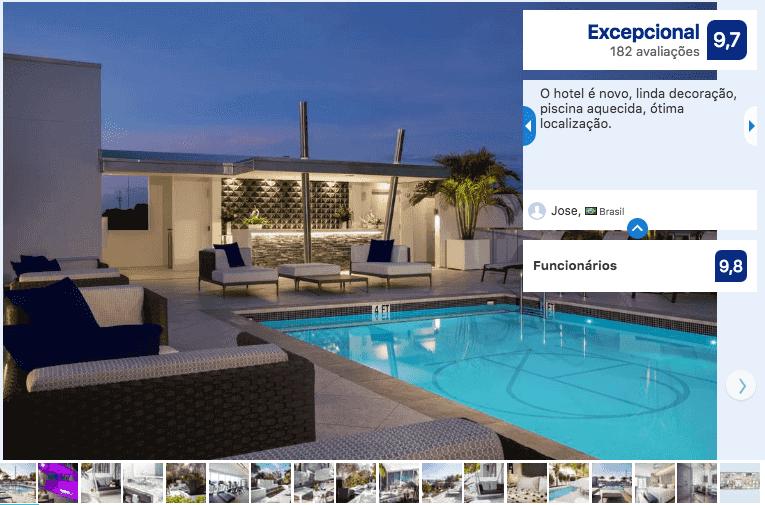 Hotéis de luxo em Key West: Hotel H2O Suites
