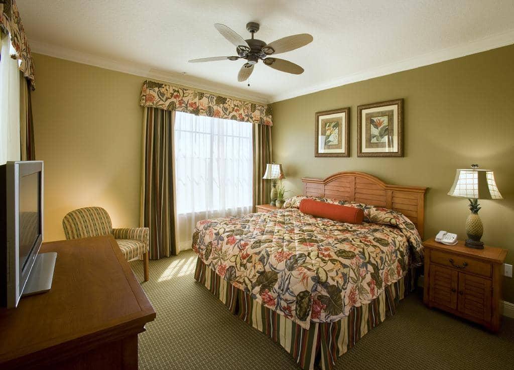 Melhores hotéis em Kissimmee: HotelLighthouse Key Resort and Spa - quarto