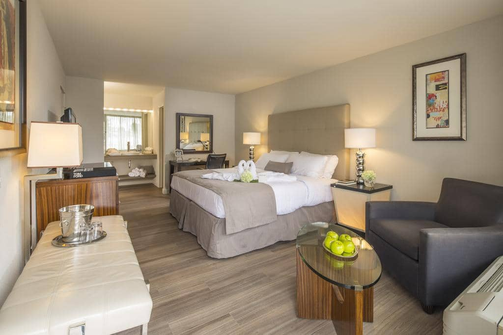 Dicas de hotéis em Kissimmee: HotelMagic Moment Resort and Kids Club - quarto