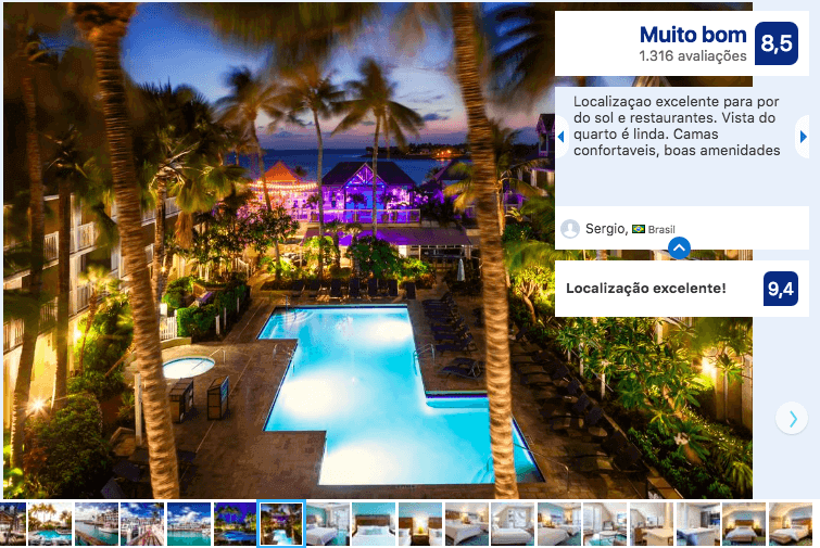 Dicas de hotéis em Key West: HotelMargaritaville Key West Resort & Marina