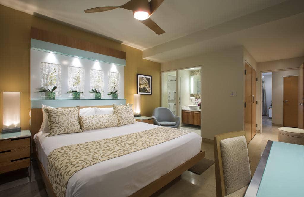 Hotéis de luxo em Key West: Hotel Santa Maria Suites Resort - quarto