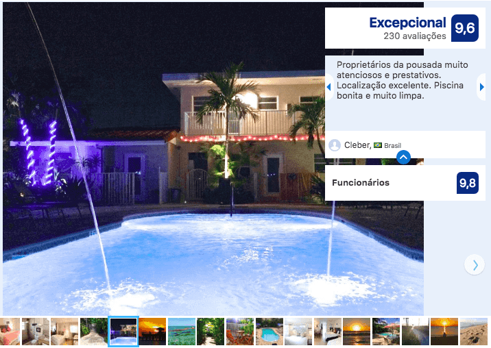 Hotéis de luxo em Fort Lauderdale: Hotel Seacrest