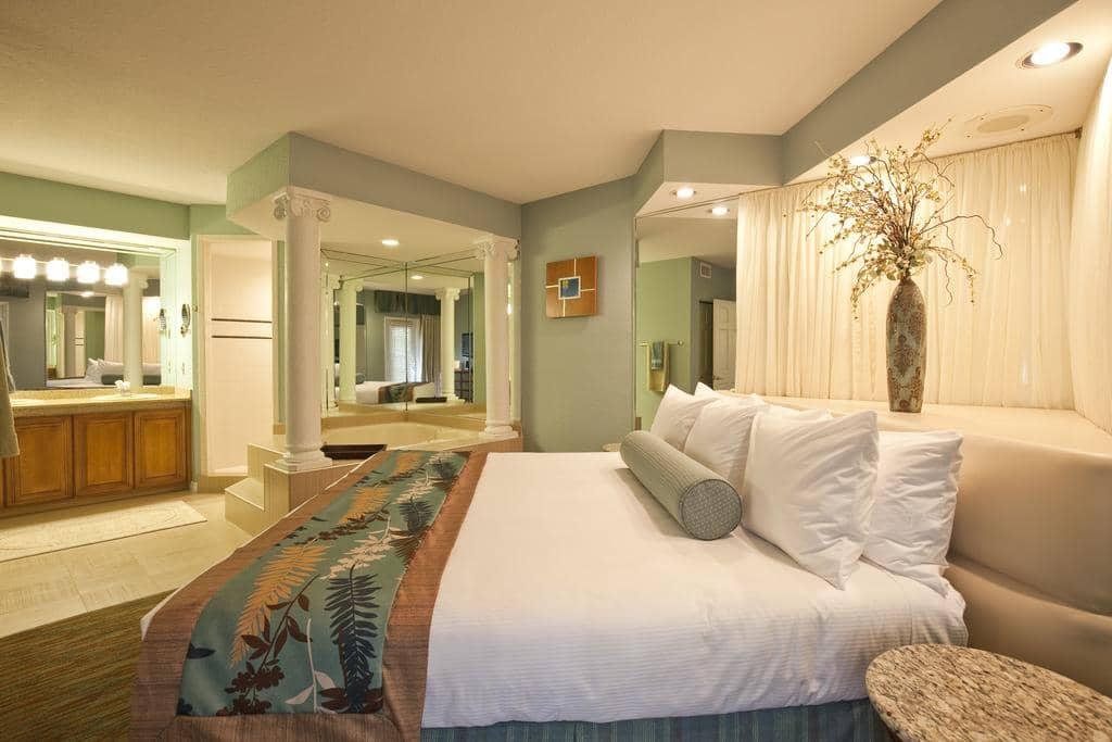 Dicas de hotéis em Kissimmee: HotelStar Island Resort and Club - quarto