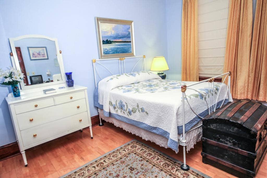 Hotéis bons e baratos em Winter Garden: Hotel The Edgewater - quarto