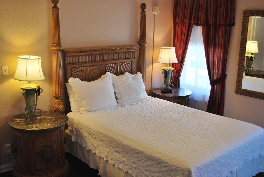 Dicas de hotéis em São Petersburgo: HotelThe Inn On Third - quarto