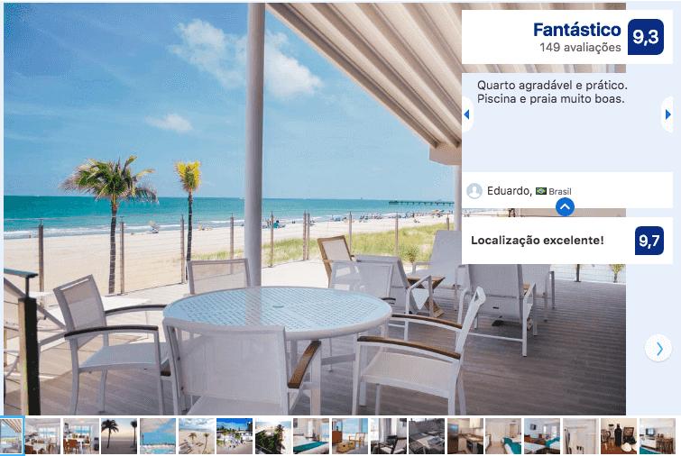 Hotéis de luxo em Fort Lauderdale: Hotel Tides Inn
