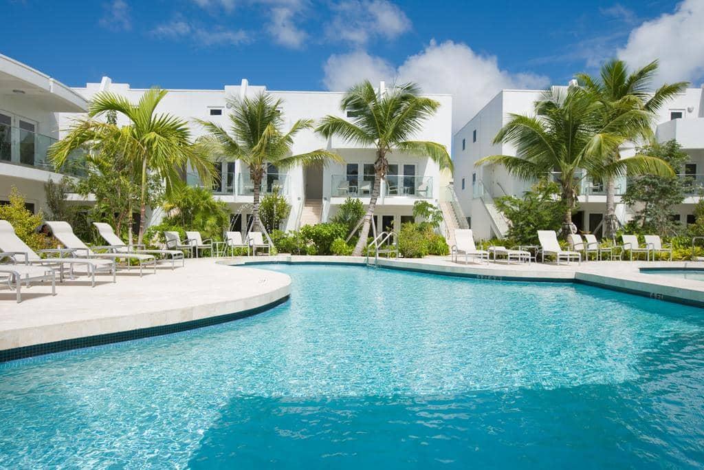 Melhores hotéis em Key West: Hotel Santa Maria Suites Resort