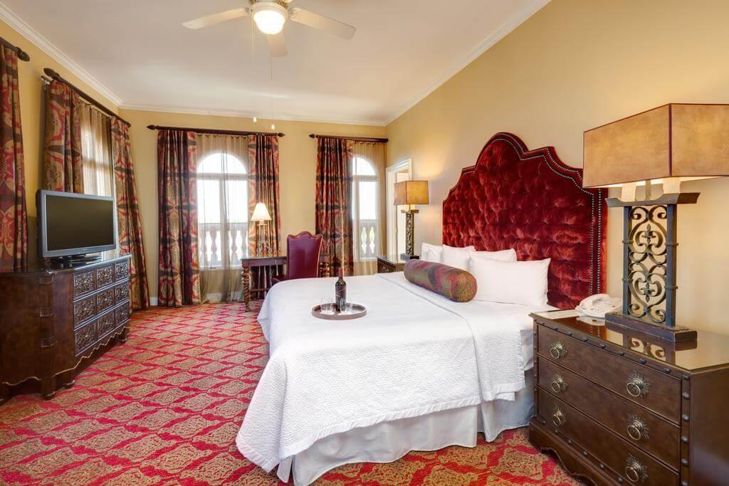 Hotéis de luxo em Saint Augustine: Casa Monica Resort & Spa - quarto