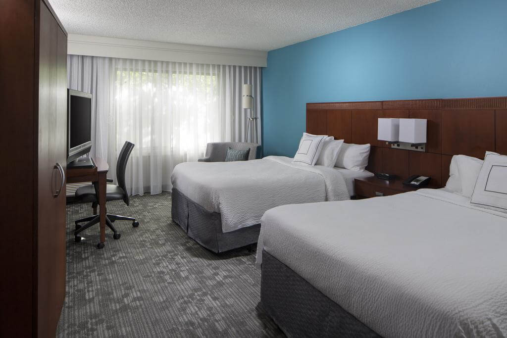 Dicas de hotéis em Boca Raton: HotelCourtyard