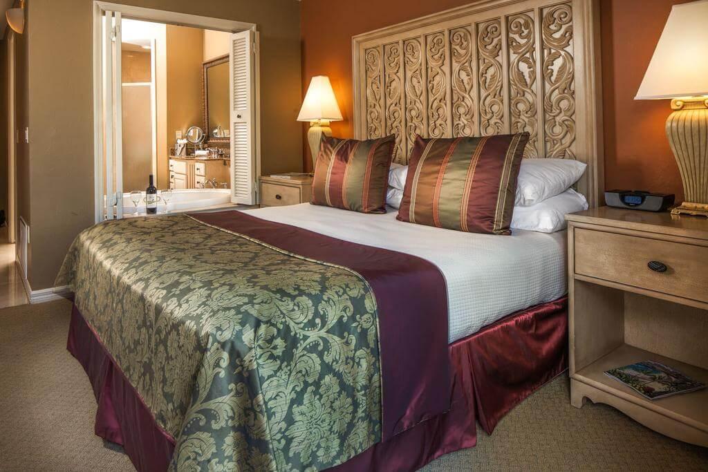 Melhores hotéis em Naples: Hotel Bellasera Resort - quarto