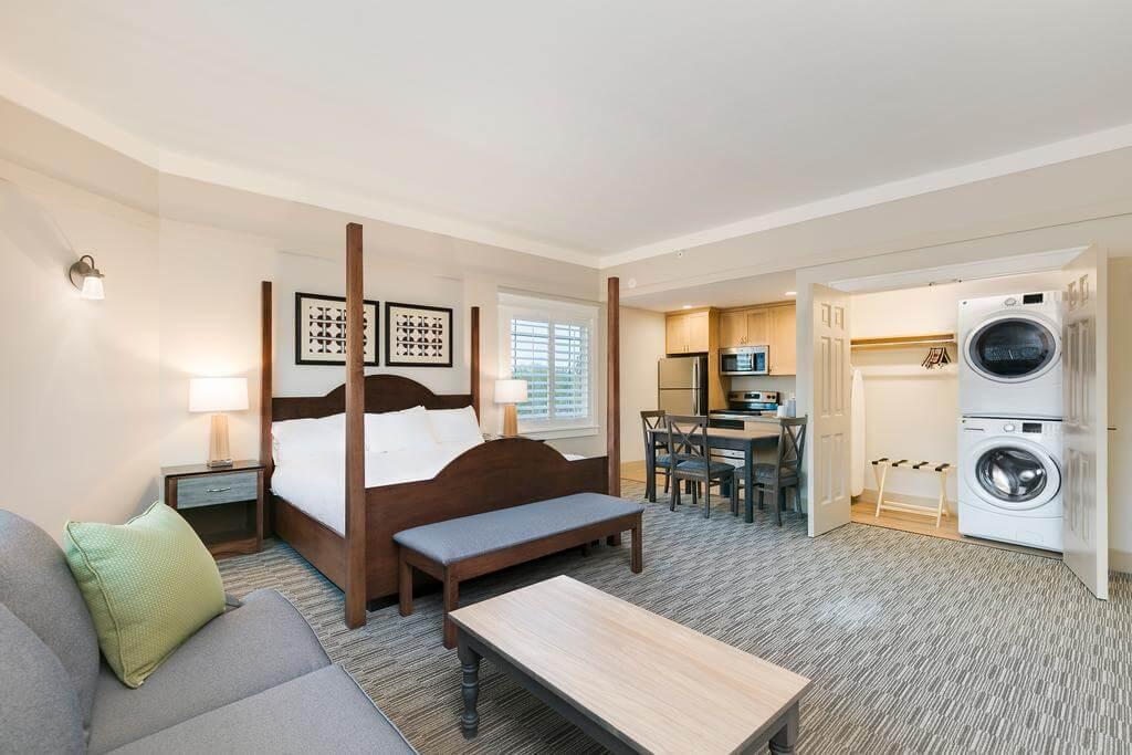 Hotéis de luxo em Sarasota: Hotel Carlisle Inn - quarto