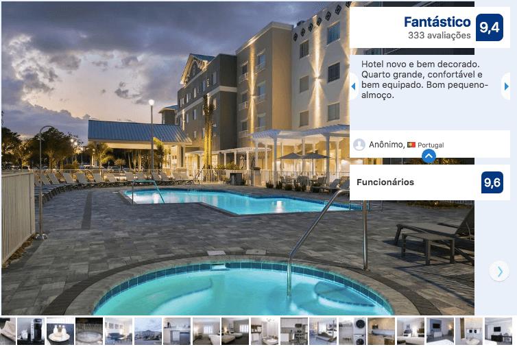 Hotéis de luxo em Sarasota: Hotel Carlisle Inn