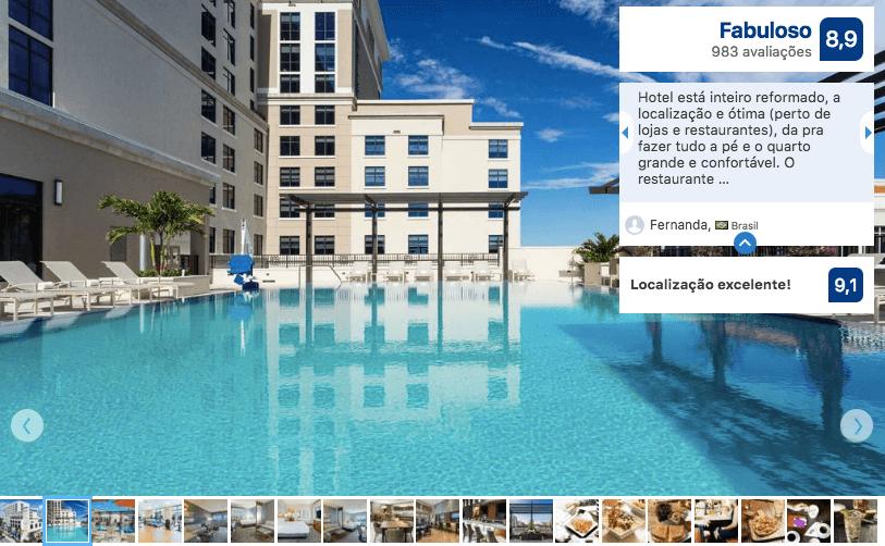 Melhores hotéis em Boca Raton: Hotel Hyatt Place