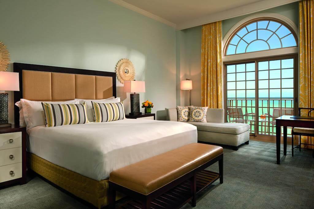 Melhores hotéis em Naples: Hotel The Ritz-Carlton - quarto