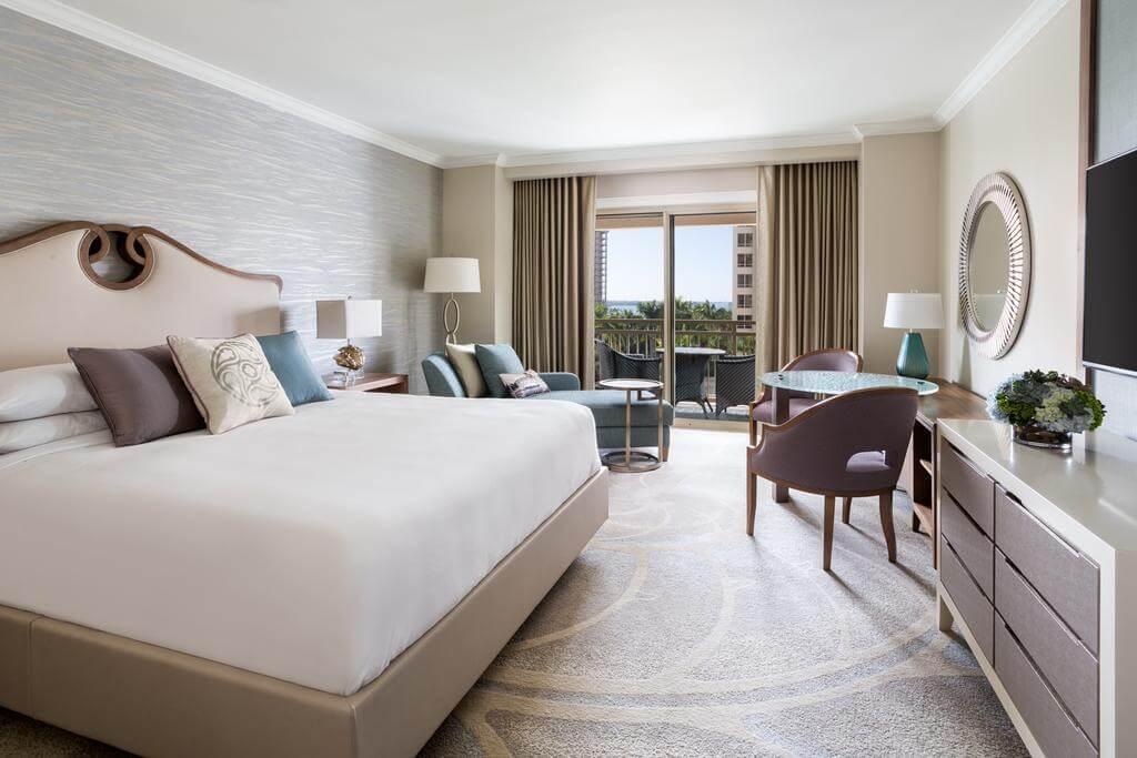 Hotéis de luxo em Sarasota: HotelThe Ritz-Carlton - quarto