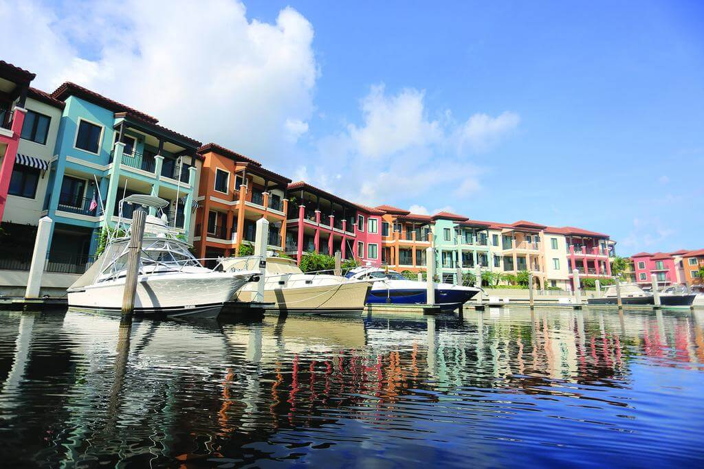 Hotéis de luxo em Naples: HotelNaples Bay Resort and Marina