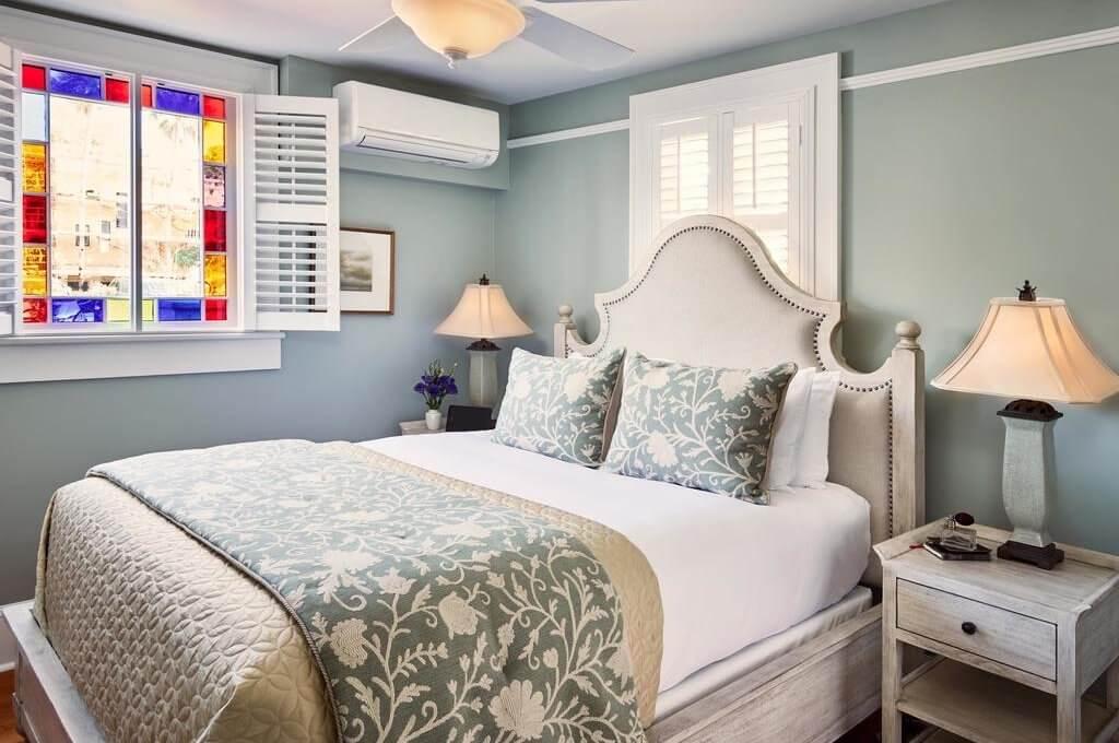 Melhores hotéis em Saint Augustine: HotelThe Collector - Luxury Inn & Gardens