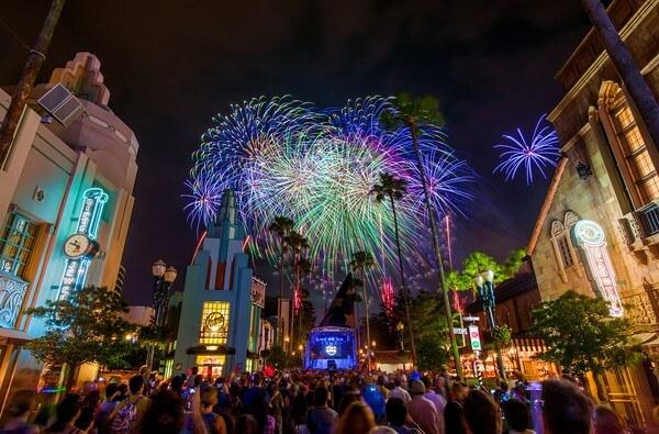 O que fazer no Ano-Novo em Orlando em 2018: Disney's Hollywood Studios