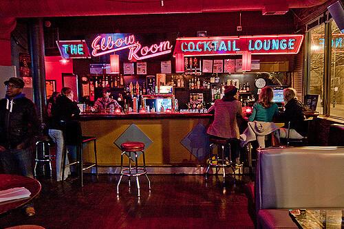 O que fazer à noite em Fort Lauderdale: Elbo Room