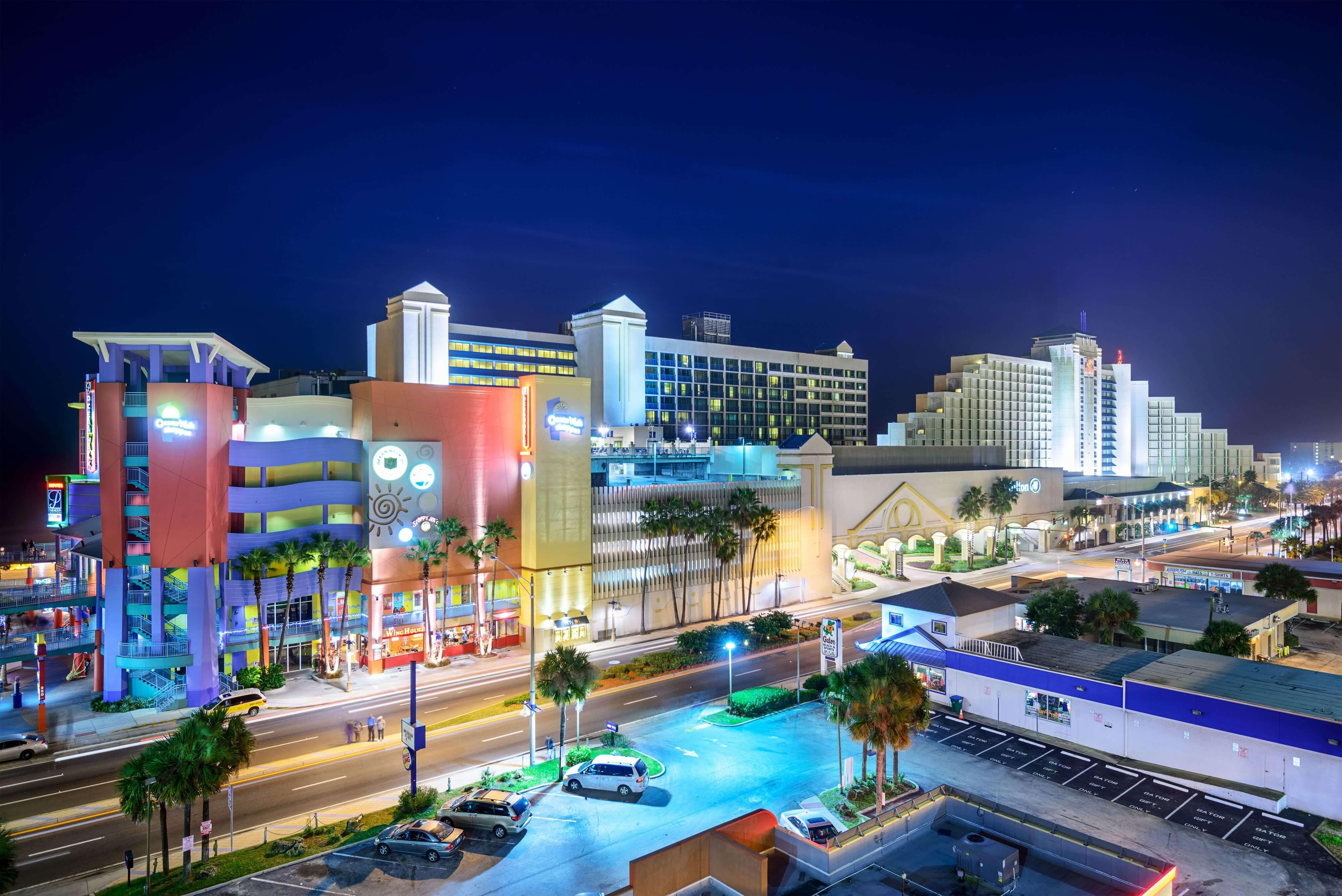 Onde ficar em Daytona Beach