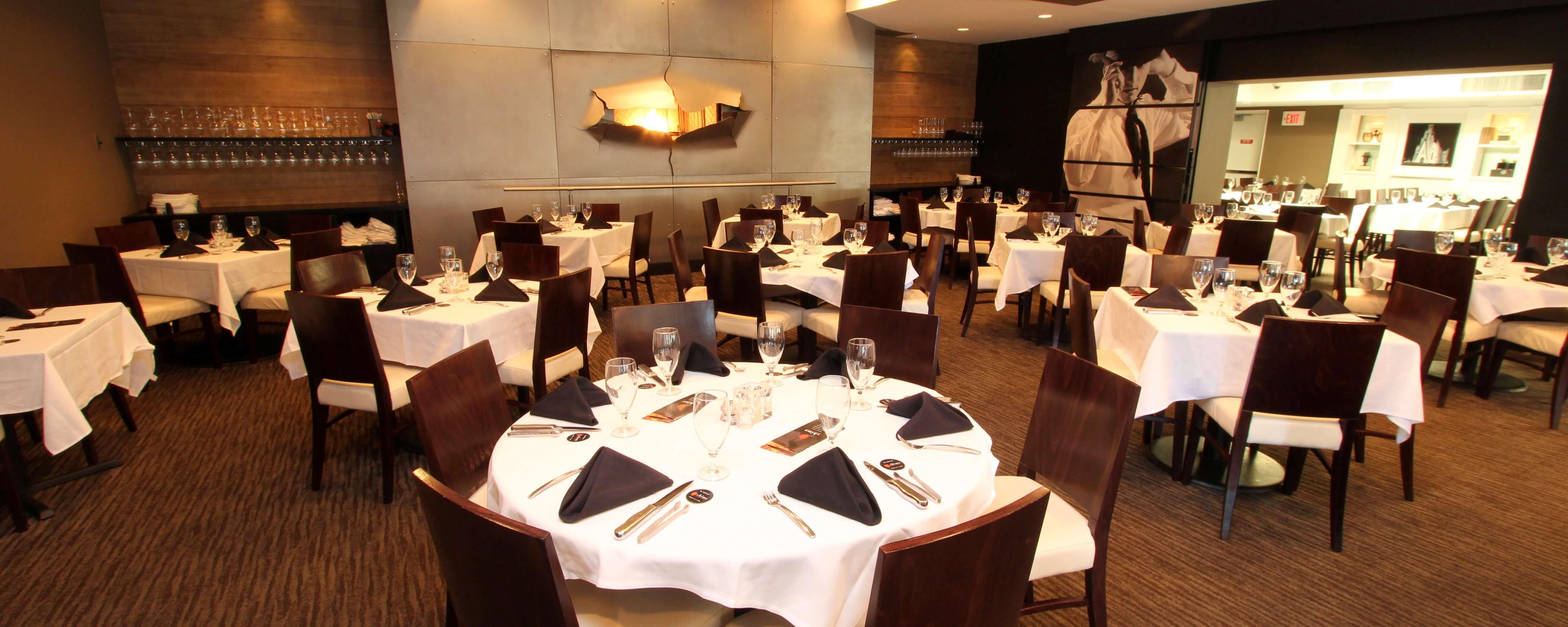 Restaurantes em Fort Lauderdale: Chima Steakhouse