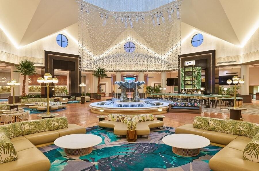 Por que não em Orlando? Dicas imperdíveis para Aproveitar o Melhor dos Hotéis Temáticos no Dia das Crianças: Disney's Swan and Dolphin Resort
