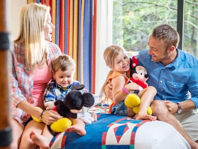 Por que não em Orlando? Dicas imperdíveis para Aproveitar o Melhor dos Hotéis Temáticos no Dia das Crianças