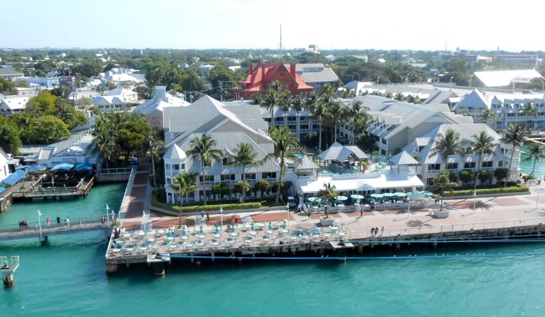 Onde ficar em Key West
